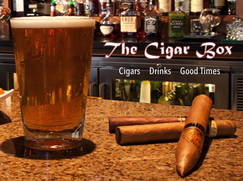 Bar Lounge Mobel ~ The cigar box home